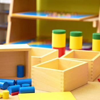 はじめの親子教室 恵比寿 モンテッソーリ