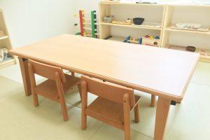 モンテッソーリ 幼児教室 恵比寿